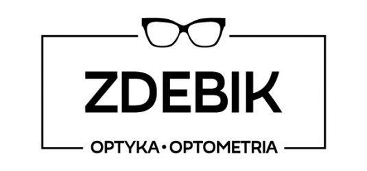 Logo optyka z Tarnowskich Gór